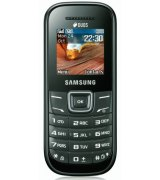 Samsung E1202 Dark Grey