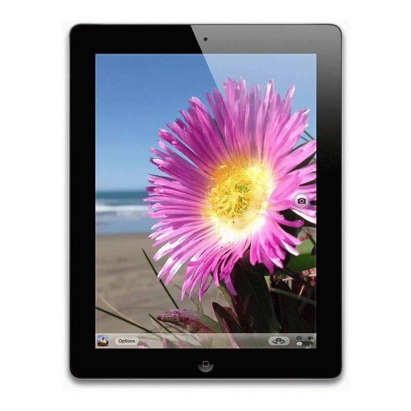 Apple iPad 4 Wi-Fi+4G 16GB Black