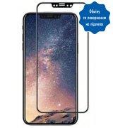 Защитное стекло Ilera Full Cover для Apple iPhone Xs Max/11 Pro Max Black (EclGl111X65BLAG)