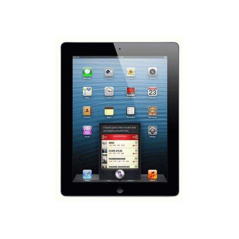 Apple iPad 4 Wi-Fi+4G 32GB Black