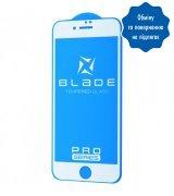 Защ.стекло Blade Pro Full Glue Iph7+/8+ White