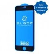 Защитное стекло Blade Pro Full Glue для Apple iPhone 7 Plus/8 Plus Black