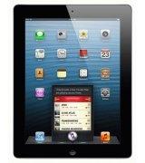 Apple iPad 4 Wi-Fi 32GB Black