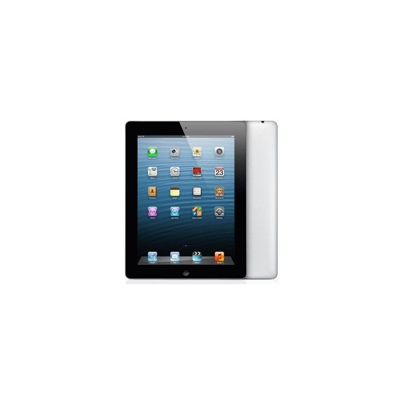 Apple iPad 4 Wi-Fi+4G 16GB Black