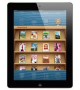Apple iPad 4 Wi-Fi 64GB Black