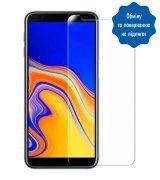 Защитное стекло для Samsung Galaxy J4 Plus (2018)