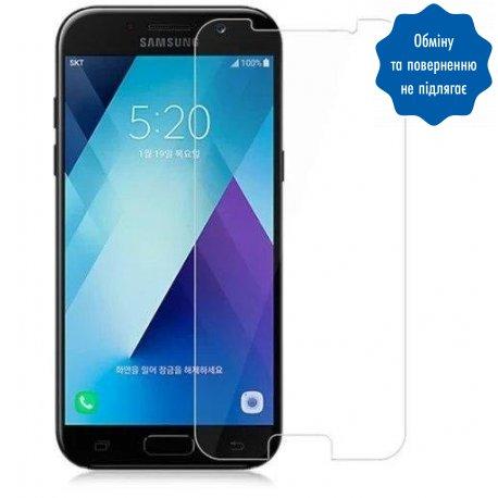 Защитное стекло 0.18mm для Samsung Galaxy A7