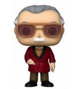 Коллекционная фигурка Funko POP! Marvel: Icons: Stan Lee