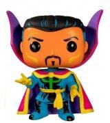 Коллекционная фигурка Funko POP! Marvel: Black Light: Dr. Strange