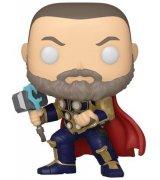 Коллекционная фигурка Funko POP! Marvel: Avengers Game: Thor