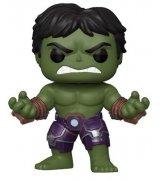 Коллекционная фигурка Funko POP! Marvel: Avengers Game: Hulk (FUN2549478)