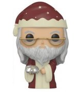 Коллекционная фигурка Funko POP! Harry Potter: Holiday: Dumbledore
