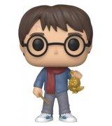 Коллекционная фигурка Funko POP! Harry Potter: Holiday