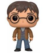 Коллекционная фигурка Funko POP! Harry Potter & 2 Wands
