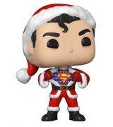 Коллекционная фигурка Funko POP! DC: Holiday: Superman Sweater