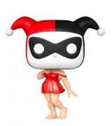 Коллекционная фигурка Funko POP! DC: Harley Quinn & Helper