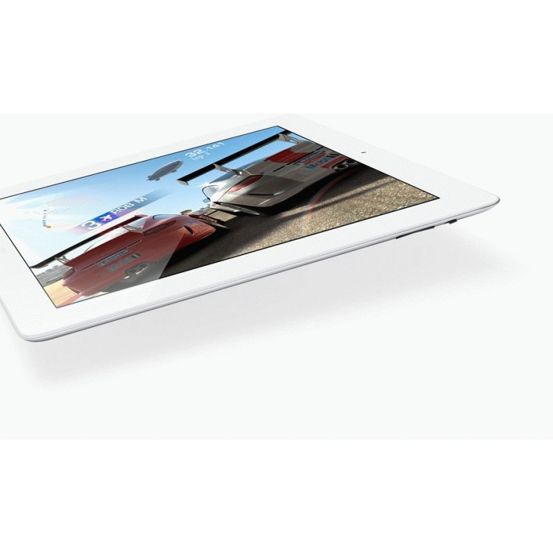 Apple iPad 4 Wi-Fi 16GB White