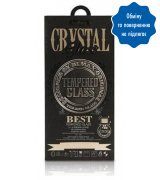 Защитное стекло + Чехол Remax Crystal Set Glass + Tpu Clear