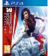 Игра Mirror's Edge Catalyst (PS4). Уценка!