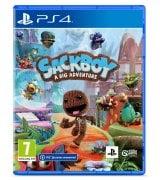 Игра Sackboy: A Big Adventure (PS4, Русская версия)