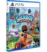 Игра Sackboy: A Big Adventure (PS5, Русская версия)