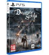 Игра Demon's Souls Remake (PS5, Русские субтитры)