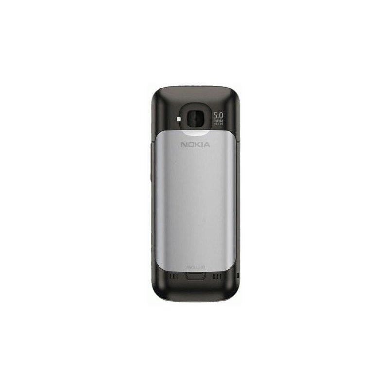 Nokia C5-00.2 Warm Grey EU