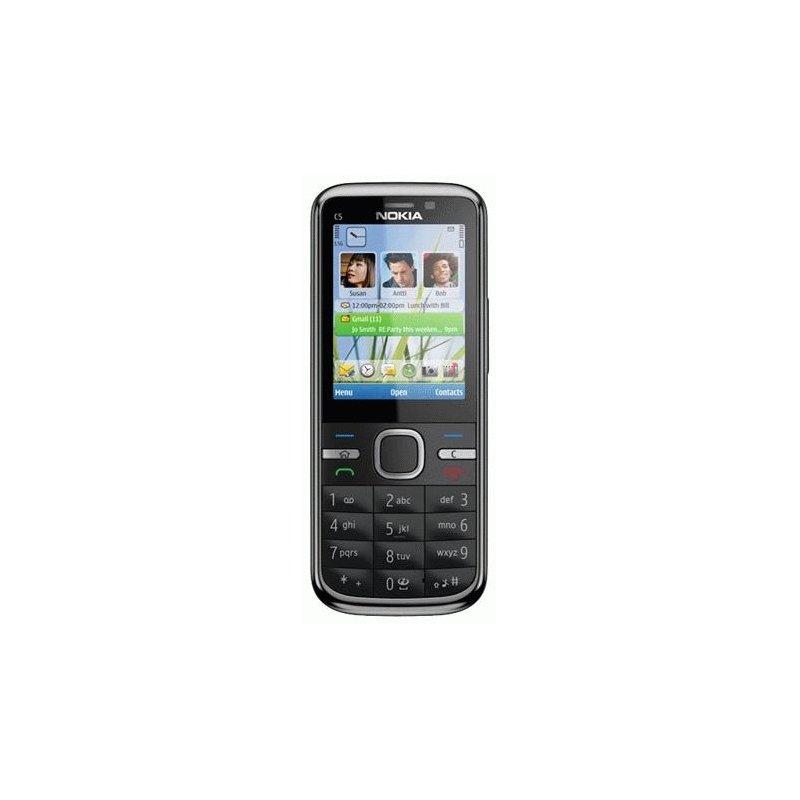 Nokia C5-00.2 Black EU