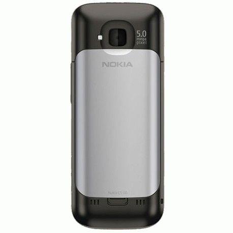 Nokia C5-00.2 Black