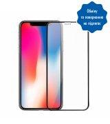 Защитное стекло NN 5D для Apple iPhone XR/11