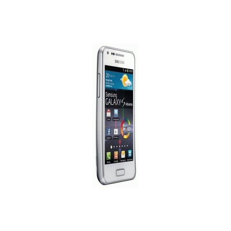 Samsung Galaxy S Advance i9070 Ceramic White