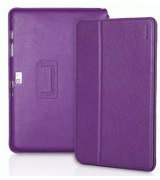 Yoobao Executive Leather Case для Samsung Galaxy Note 10.1 N8000 Purple