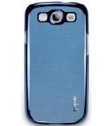 NavJack Corium series для Samsung Galaxy  S3 i9300 Blue