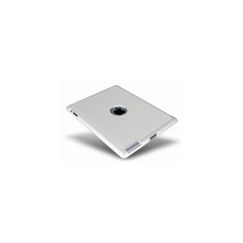 NavJack Glimmer series для iPad 3 White