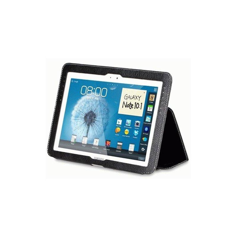 Yoobao Executive Leather Case для Samsung Galaxy Note 10.1 N8000 Black