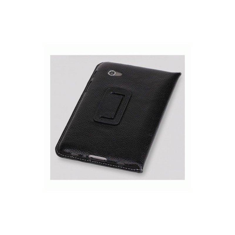 Yoobao Executive Leather Case для Samsung Galaxy Tab P3100/P3110 Black