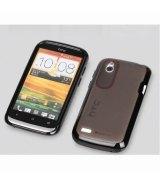 Yoobao накладка TPU Skin Cover для HTC Desire V T328w Black
