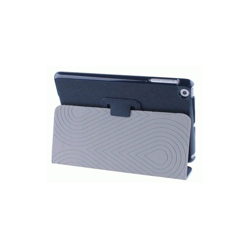 Чехол Puro iPad Mini Booklet Cover Blue