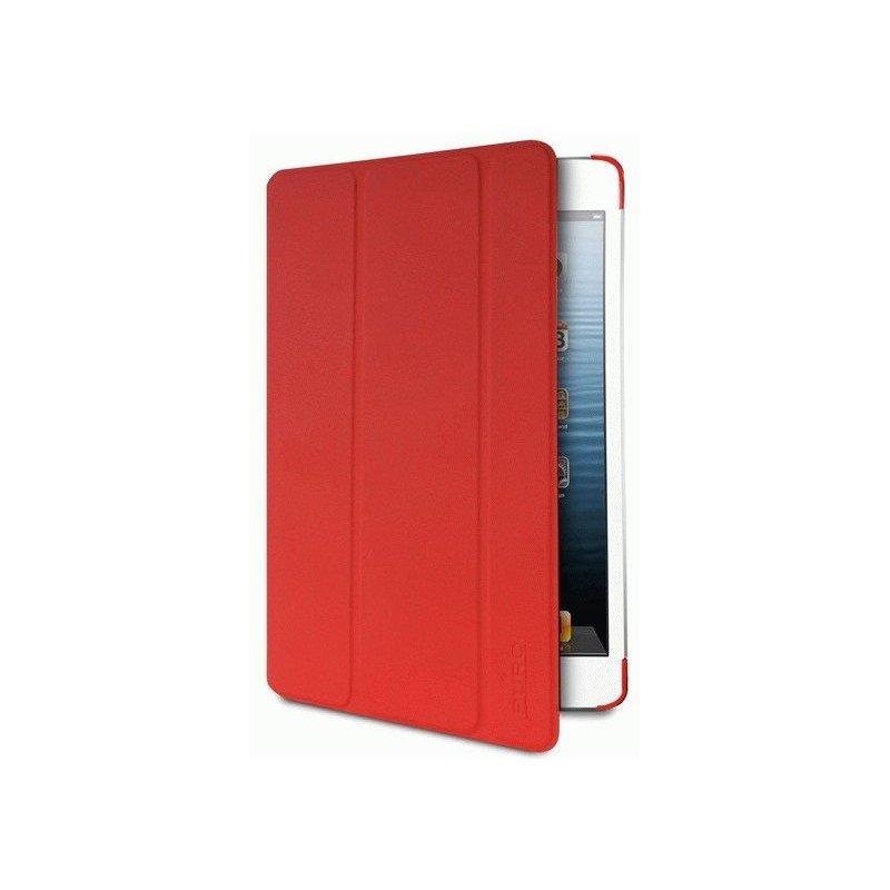 Чехол Puro iPad Mini Zeta Slim Cover Red