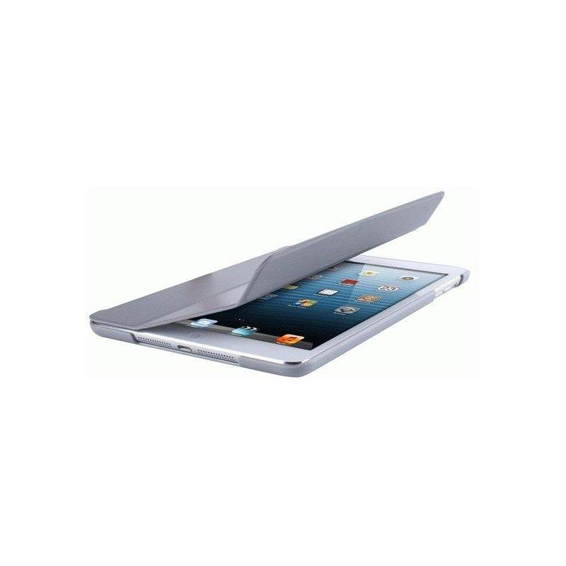 Чехол Puro iPad Mini Zeta Slim Cover Grey