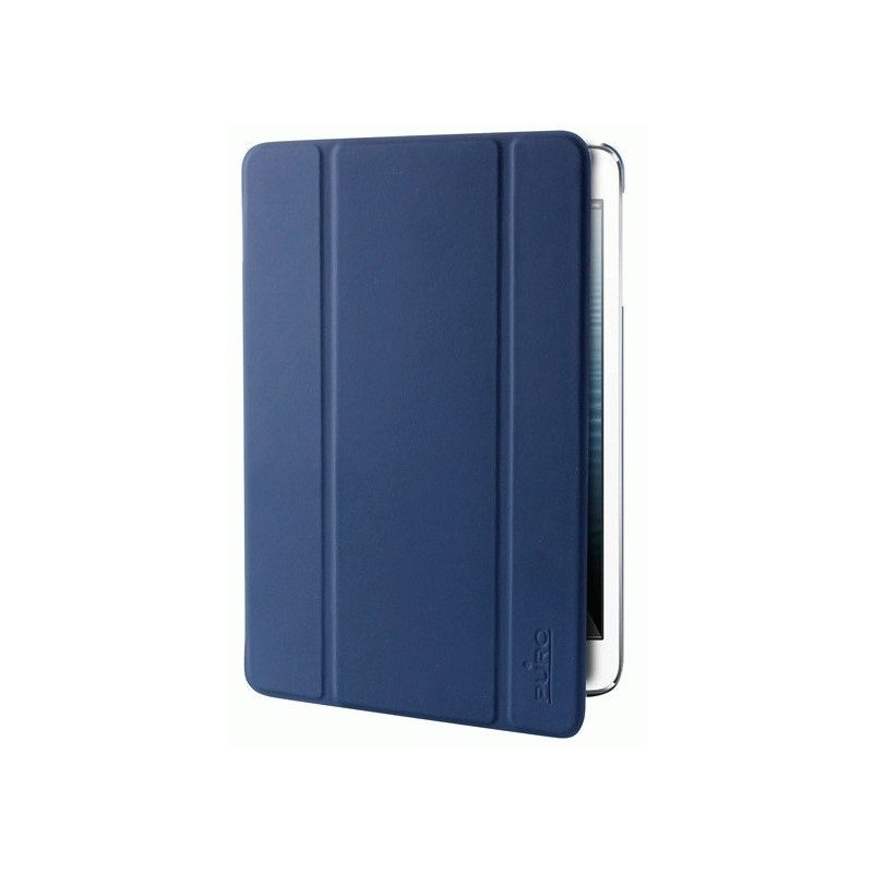 Чехол Puro iPad Mini Zeta Slim Cover Blue