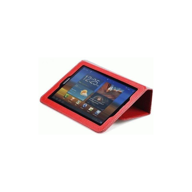 Yoobao Executive Leather Case для Samsung Galaxy Note 10.1 N8000 Red