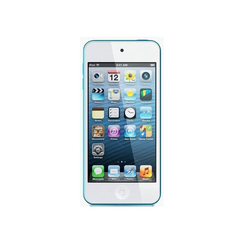 Apple iPod touch 5Gen 32Gb Blue (MD717)