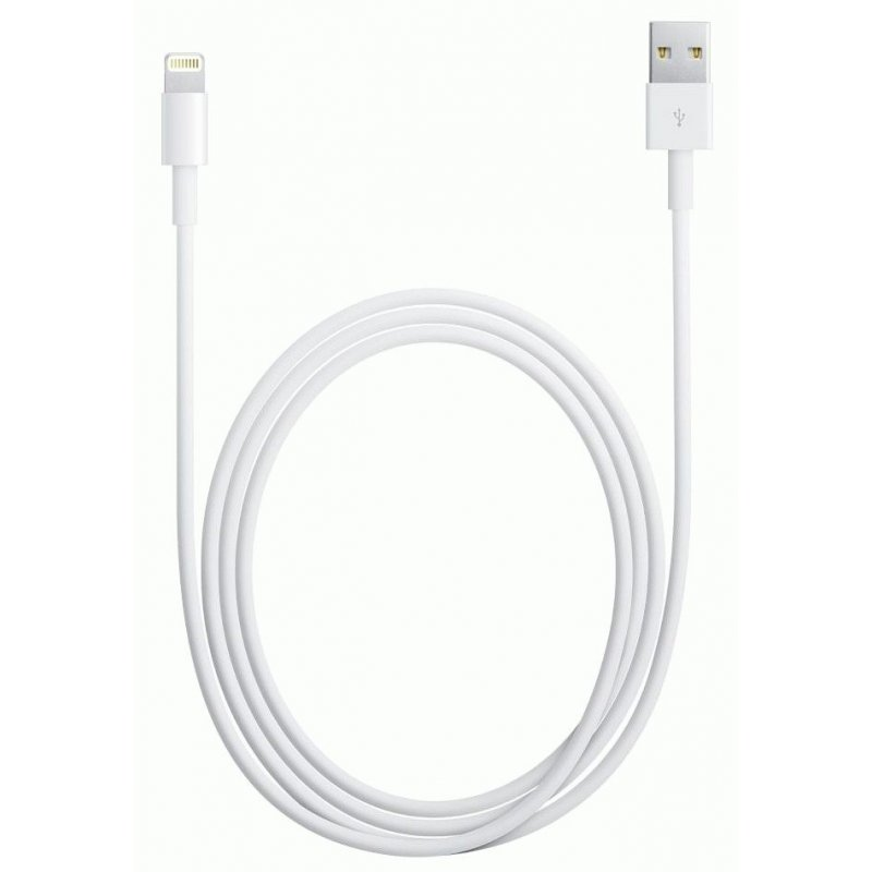 Кабель Lightning to USB Cable (MD818)