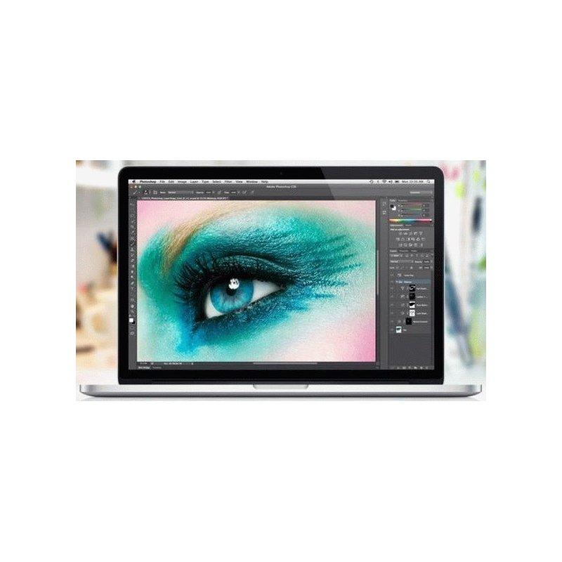 Apple MacBook Pro (MD213) with Retina display