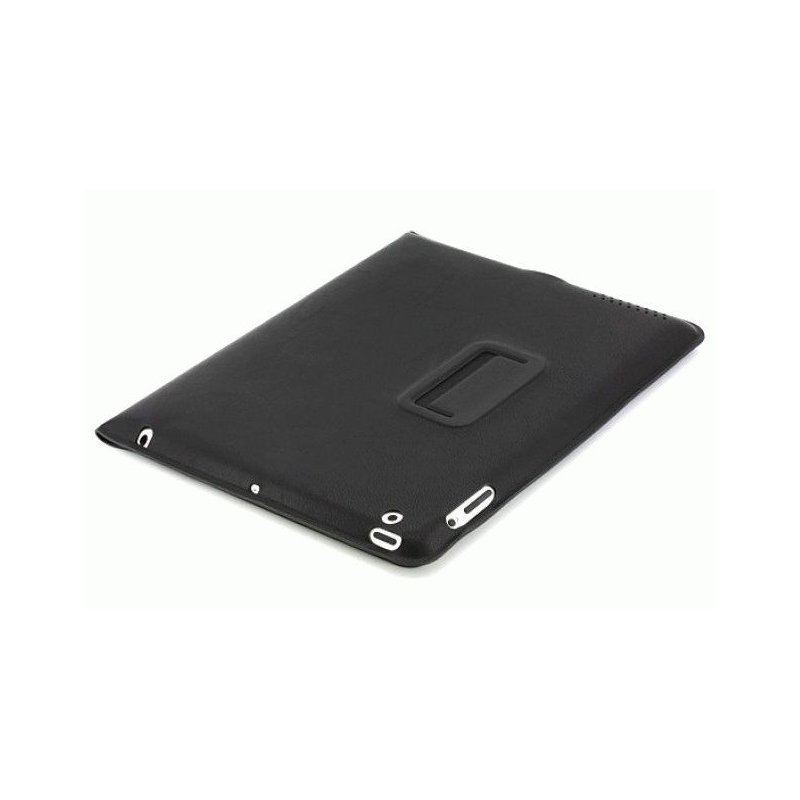 Чехол Yoobao Lively Leather Case для iPad 3 New/iPad 2 Black