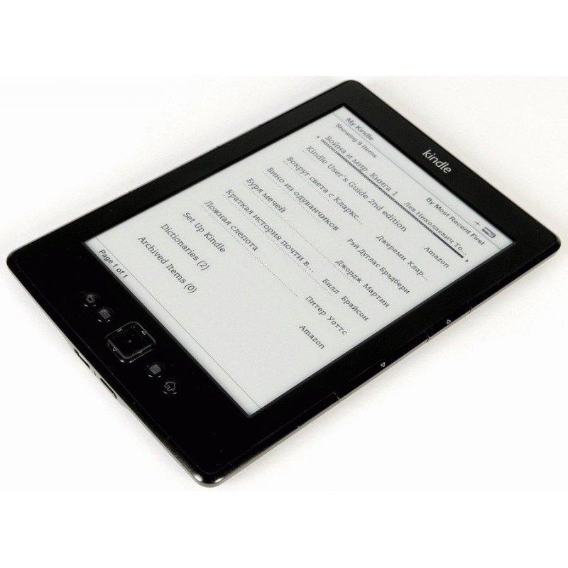 Электронная книга Amazon Kindle 5 Wi-Fi