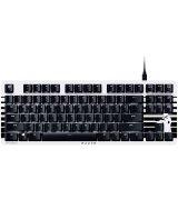 Клавиатура механическая Razer BlackWidow Lite Silent Stormtrooper Ed. Orange Switch (Eng) (RZ03-02640800-R3M1)