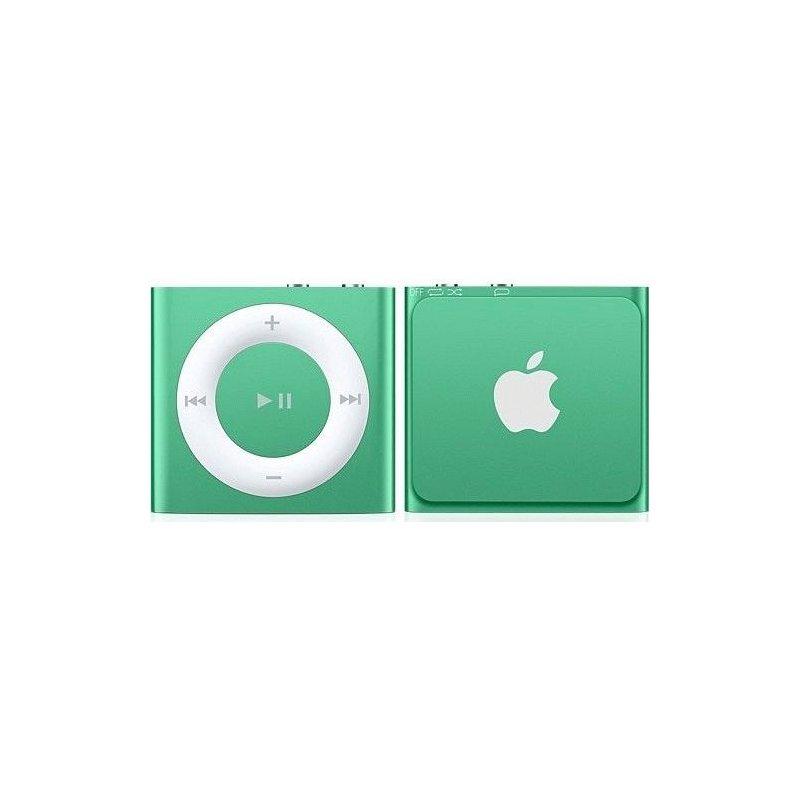 IPod Shuffle 5 Gen 2GB Green (MD776)