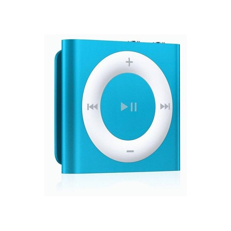 IPod Shuffle 5Gen 2GB Blue (MD775)